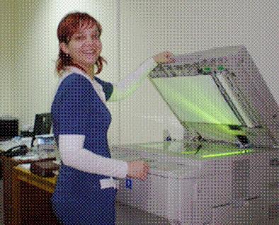 Фонд геологічних матеріалів на комп'ютерних носіях