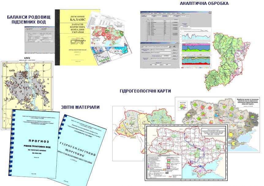 Відділ обліку ресурсів підземних вод